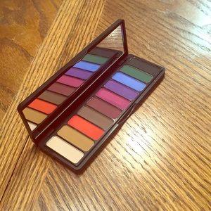 Jewel Pop elf eyeshadow palette!